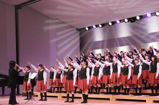 20年の「ありがとう」を込めて。御前崎市少年少女合唱団記念コンサート。