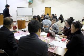 3チームが活動を具体化したOMAEZAKIシアワセミライカイギを開催!