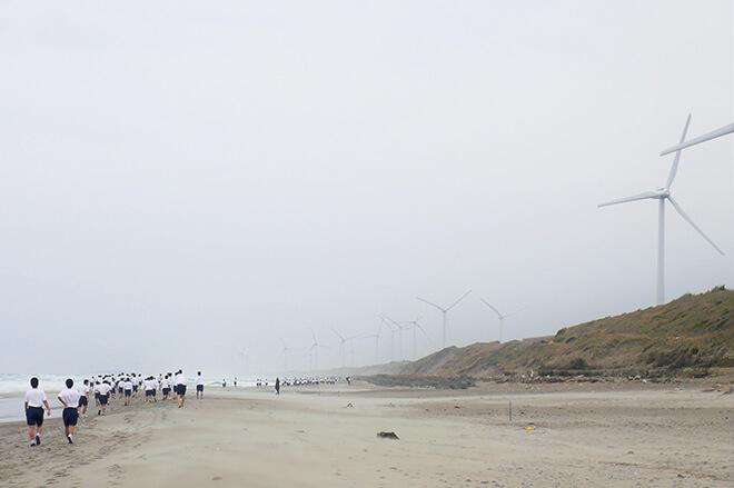 浜岡砂丘マラソン