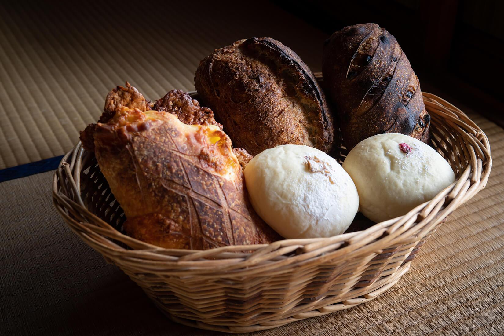 ゴールドコーストからはじまった、おいしいパン屋さんの話。